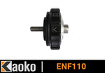 Kaoko Throttle Stabilizer for Royal Enfield Interceptor 650 & Continental GT 650