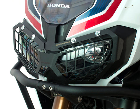 HONDA CRF1000L Africa Twin & Adventure Sport Head Light Protector