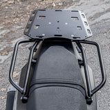 Soft Luggage Rear Rack