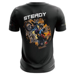 Dryfit T-Shirt STEADY