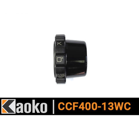 Kaoko Throttle Stabilizer for BMW R1200 GS/A, S1000XR, F750 GS, F850GS & R1250GS/R