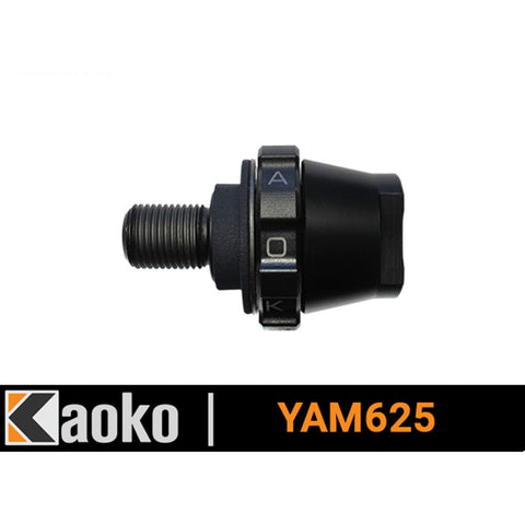 Kaoko Throttle Stabilizer for YAMAHA Tenere 700 & Super Tenere