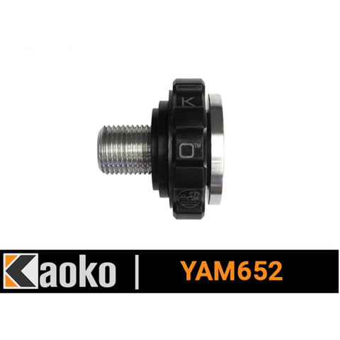 Kaoko Throttle Stabilizer for YAMAHA Tracer 900 & 900GT