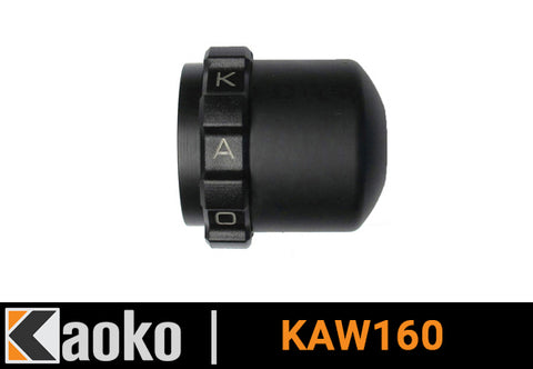 Kaoko Throttle Stabilizer for KAWASAKI Z1000SX