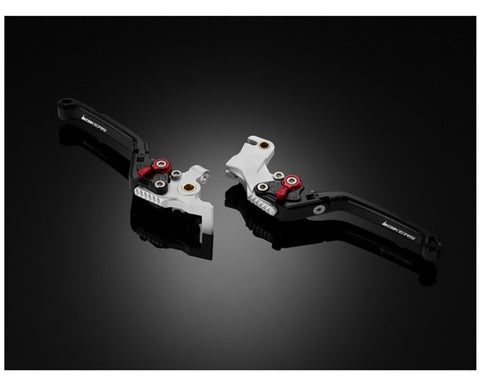 Premium Folding Adjustable Clutch Lever