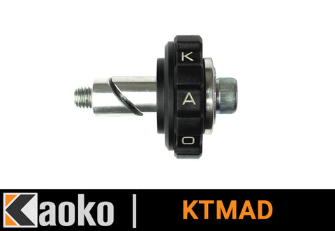 KAOKO Throttle Stabilizer for selected KTM