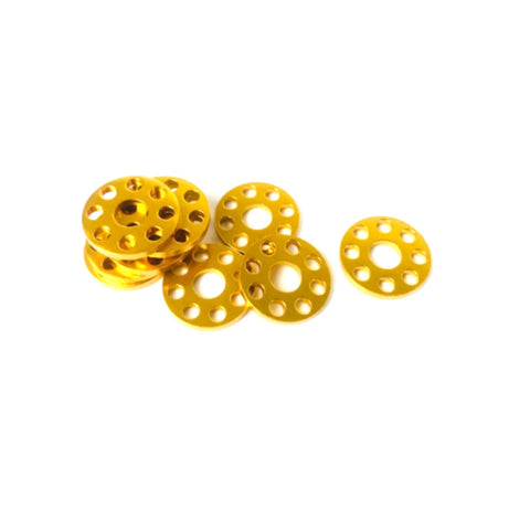M6x18 Spacers (10-pc pack)