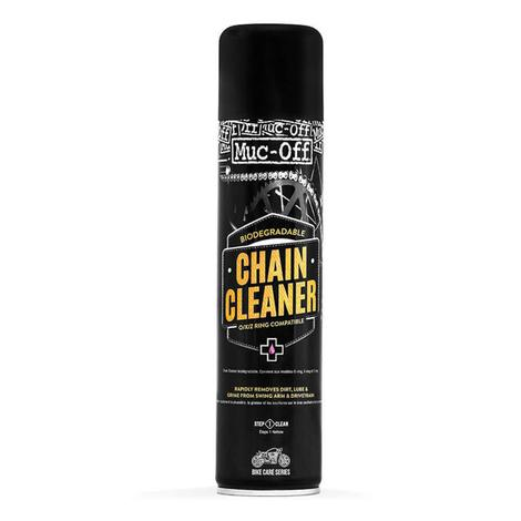 Muc-Off Biodegradeable Chain Cleaner