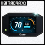 Dashboard Screen Protector - Vespa Elettrica/ GTS Super 300