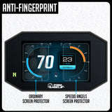 Dashboard Screen Protector - Ducati Panigale V4/ Streetfighter V4