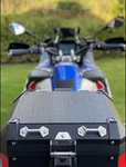 BMW GS Adventure Top Box Rubber Protector