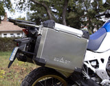 YAMAHA | Defender Evo Side Panniers System