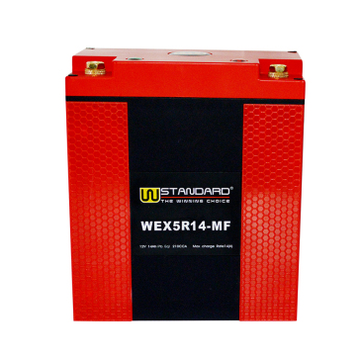 WEX5R14-MF W-Standard Lithium Battery - SIMZ Werkz