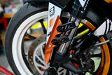 Front Fork Guards