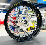 BARTubeless® Wheelset for BMW R NineT