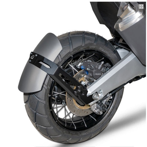 "HONDA X-ADV Rear Fender ""Side"""