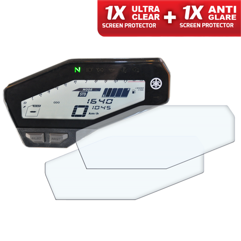 Dashboard Screen Protector - MT-09/ SP 2013-2020
