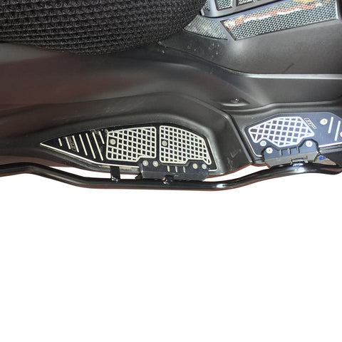 YAMAHA X-Max Crash Bar Protection Cage Guard