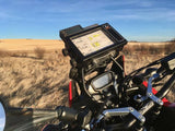 Honda Africa Twin Windscreen Brace