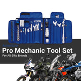 2019 ALL Complete Motorcycle Toolset - 75 pcs