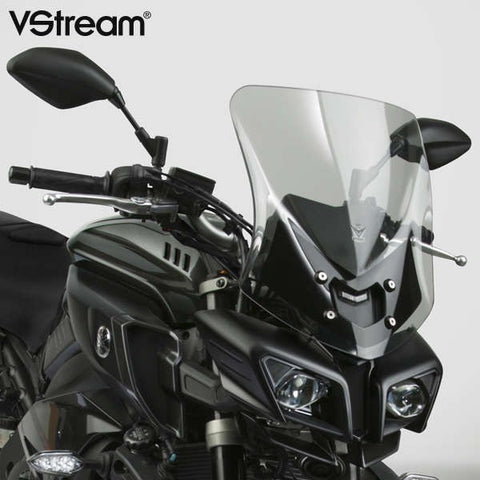 YAMAHA FZ-10/MT-10 (2017-) VStream Sport/Tour Windscreen