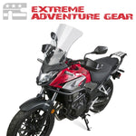 HONDA CB400X (2019-) Extreme Adventure Gear Lowering Kit and Kickstand