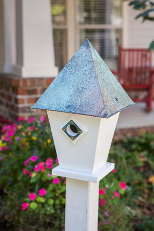 Heartwood Verdi Villa Bird House