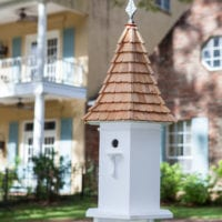 The Charleston Bird House