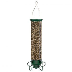 Droll Yankees Yankee Flipper Squirrel Resistant Bird feeder