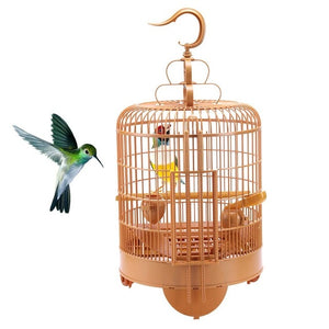 Travel Carrier Assembly Bird Cage