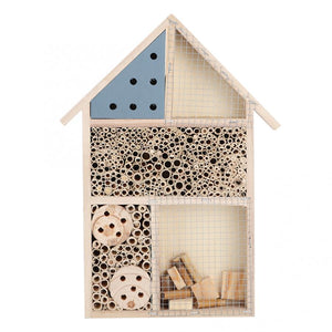 High Quality Wooden Bee House Wood Shelter