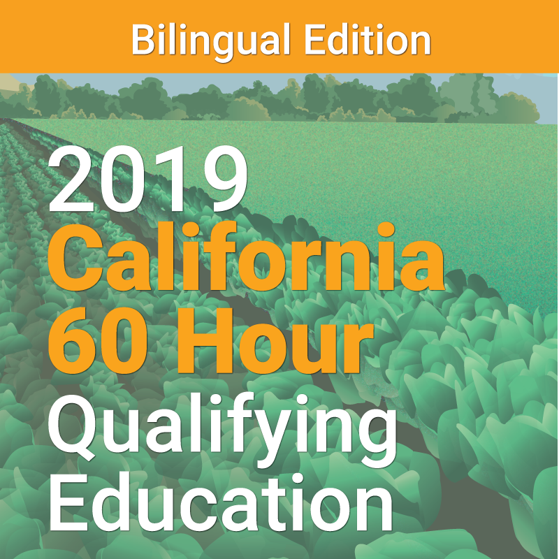 RightWay Bilingual CTEC 60 Hour Qualifying Education
