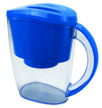 Propur™ Fruit Infused Water Filter Pitcher