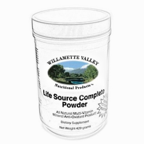 Life Source Complete Powder
