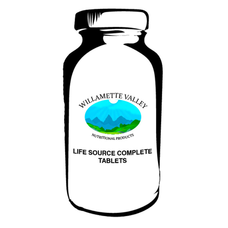 Life Source Complete Tablets