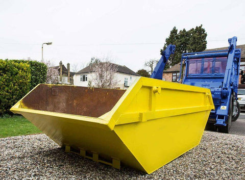 Congresbury Skip Hire in North Somerset