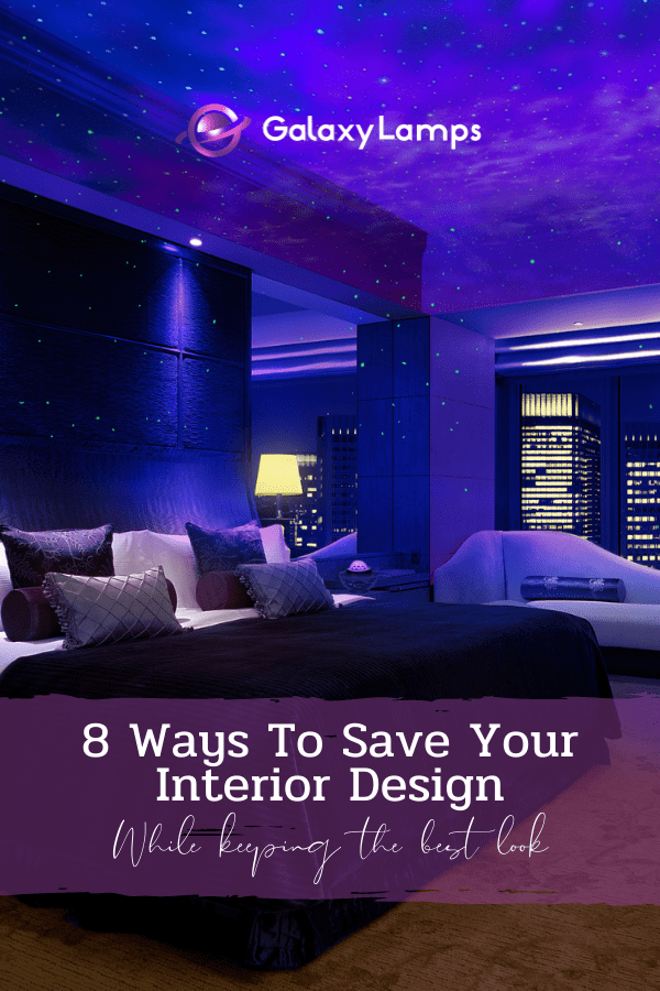 Affordable Interior Design Ideas & Tips from Experts #interiordesignideas home interior design idea modern bedroom living room house for small spaces