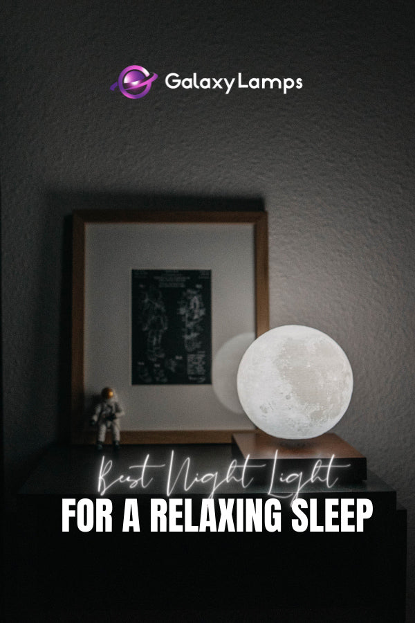 Best Night Lights for a Relaxing Sleep cute #nightlights aesthetic night lights ideas night lights projector baby night lights for kidscloud night lights