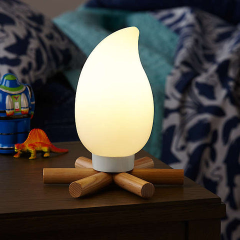 Campfire Table Light