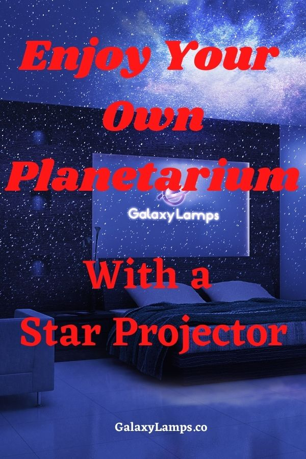 Enjoy your own planetarium with a star projector  #starprojector bedroom aesthetic galaxy star projector lamp led lights and star projector