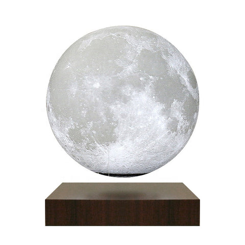 How many planets are in our solar system moon lamp