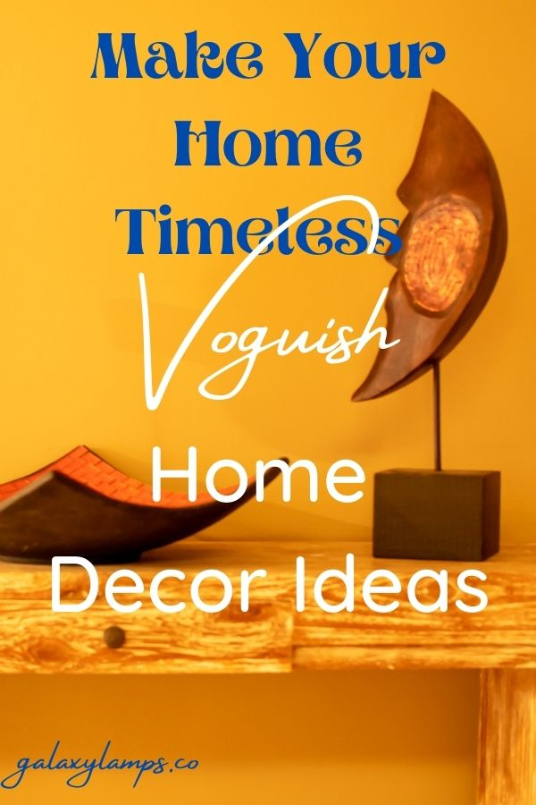 Make Your Home Timeless - Voguish Home Decor Ideas #homedecorideas living room home decor ideas diy bedroom for cheap