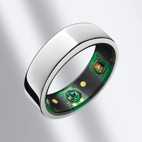 Oura Ring romantic gifts for him