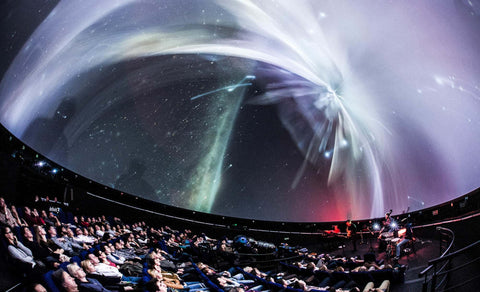 Planetarium of the Copernicus Science Centre