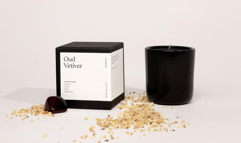 Romantic gifts for girlfriend candle