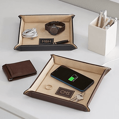 Unique christmas gifts Wireless Charging Catchall