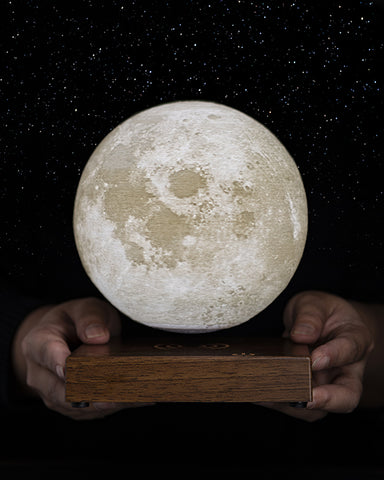Unique gifts LEvitating Moon Lamp