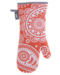 Unique gifts oven mitt