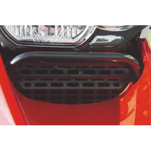 Oil Cooler Protection Black - R1200GS up to 2012, GSA up to 2013