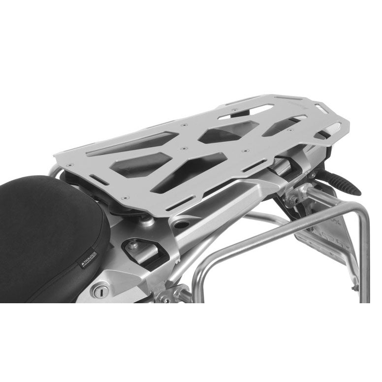 Luggage Rack XL for Passenger Seat - BMW R1250GS /GSA, R1200GS from 2013 /GSA from 2014